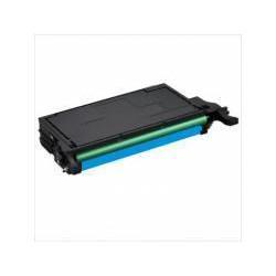Toner Compatible SAMSUNG CLP-770 cian CLT-C6092S