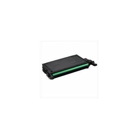 Toner Compatible SAMSUNG CLP-770 negro CLT-K6092S