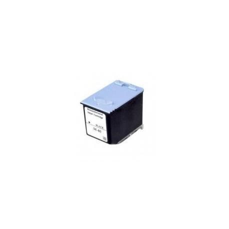 Cartucho  De Tinta Compatible SAMSUNG M40 negro INK-M40