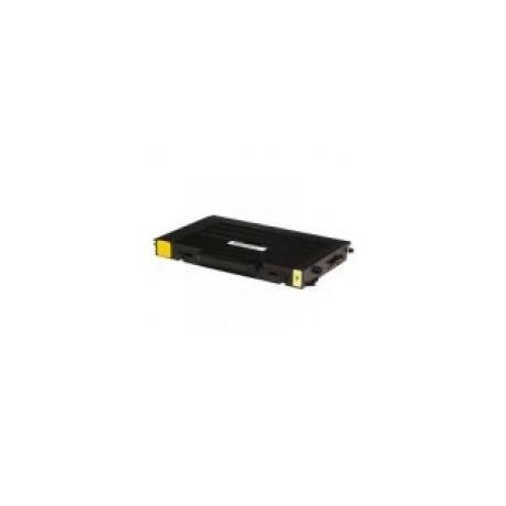 Toner Compatible XEROX 6100 amarillo 106R00682