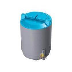 Toner Compatible XEROX 6110 cian 106R01271