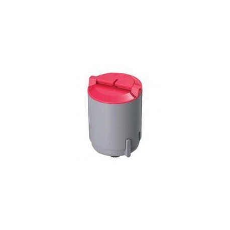 Toner Compatible XEROX 6110 magenta 106R01272