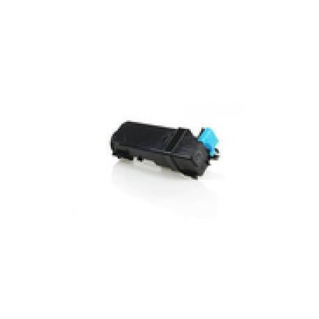 Toner Compatible XEROX 6128 cian 106R01452