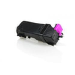 Toner Compatible XEROX 6128 magenta 106R01453