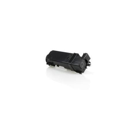 Toner Compatible XEROX 6128 negro 106R01455