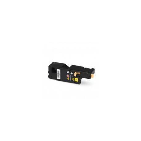 Toner Compatible XEROX 6000 amarillo 106R01629