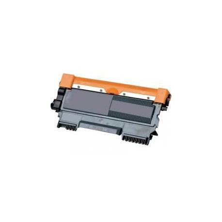 Toner Compatible BROTHER TN2220 negro TN-2220