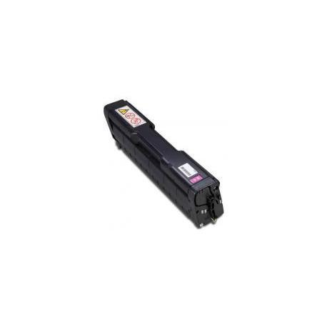Toner Compatible RICOH SP-C221N magenta 407644
