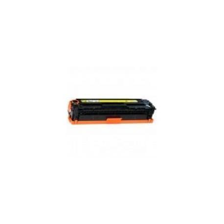 Toner Compatible HP 128A amarillo CE322A