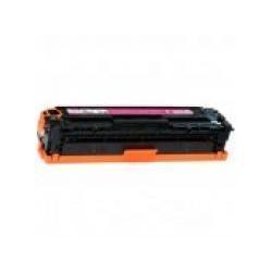 Toner Compatible HP 128A magenta CE323A