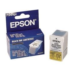 Cartucho De Tinta Compatible EPSON S020047 negro S020047