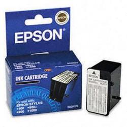 Cartucho  De Tinta Compatible EPSON S020025 negro S020025