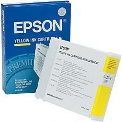 Cartucho  De Tinta Compatible EPSON S020122 amarillo S020122