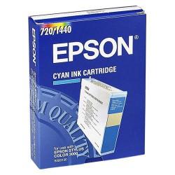 Cartucho  De Tinta Compatible EPSON S020130 cian S020130