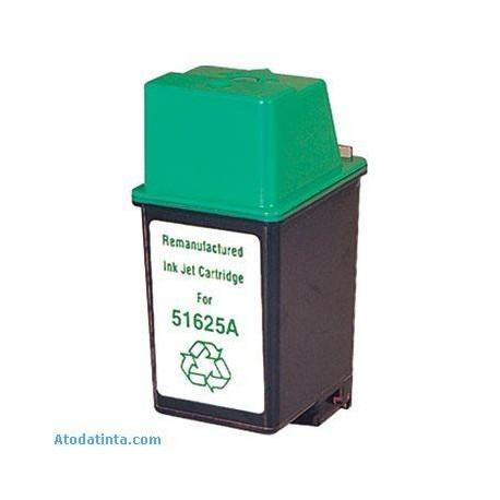 Cartucho  De Tinta Compatible HP 25 3 colores 51625AE