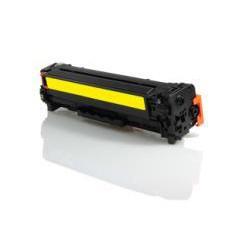 Toner Compatible HP 305A amarillo CE412A
