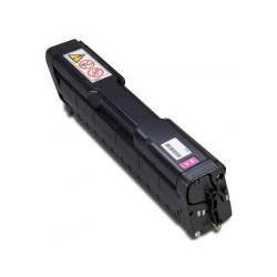 Toner Compatible RICOH SP-C231N magenta 406481