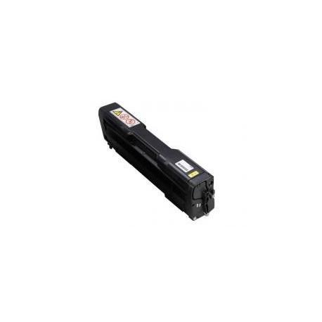 Toner Compatible RICOH SP-C231N amarillo 406482
