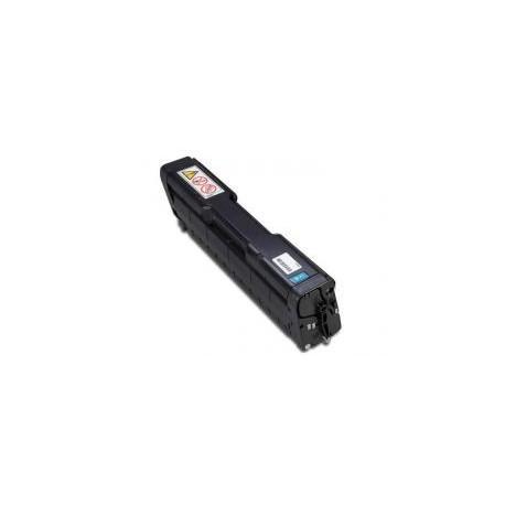 Toner Compatible RICOH SP-C231N cian 406480