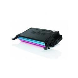 Toner Compatible SAMSUNG CLP-660 magenta CLP-M660B
