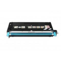 Toner Compatible XEROX 6180 cian 113R00723