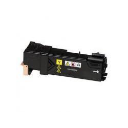 Toner Compatible XEROX 6500 amarillo 106R01596