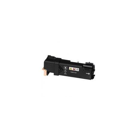 Toner Compatible XEROX 6500 negro 106R01597