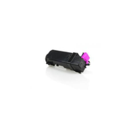 Toner Compatible XEROX 6125 magenta 106R01332