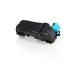 Toner Compatible XEROX 6125 cian 106R01331