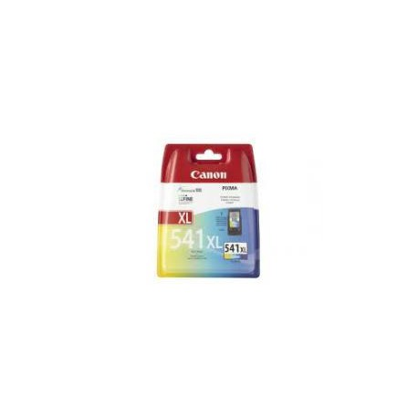 Cartucho De Tinta Original CANON CL541XL 3 colores 5226B005