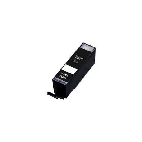 Cartucho  De Tinta Compatible CANON PGI550XL negro 6431B001