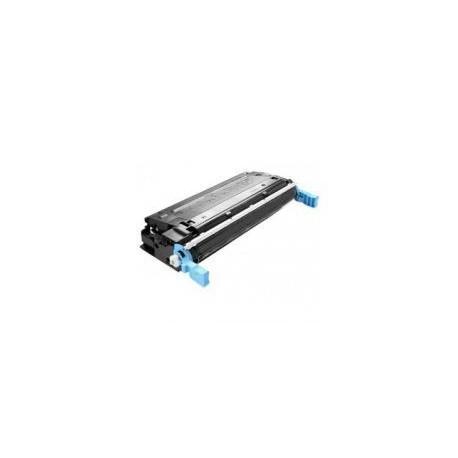 Toner Compatible HP 644A negro Q6460A