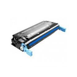 Toner Compatible HP 644A cian Q6461A