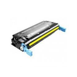 Toner Compatible HP 644A amarillo Q6462A