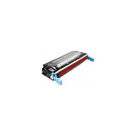 Toner Compatible HP 644A magenta Q6463A