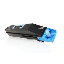 Toner Compatible KYOCERA MITA TK865 cian 1T02JZCEU0