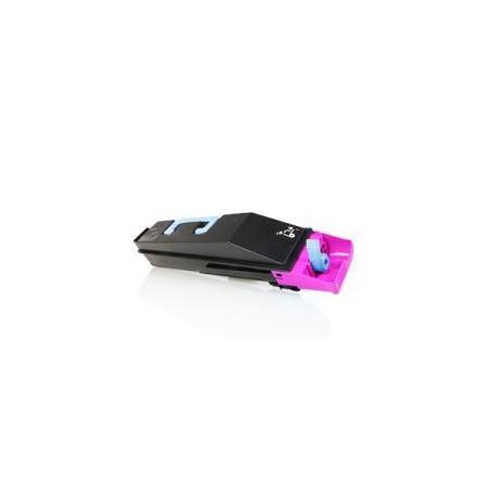 Toner Compatible KYOCERA MITA TK865 magenta 1T02JZBEU0