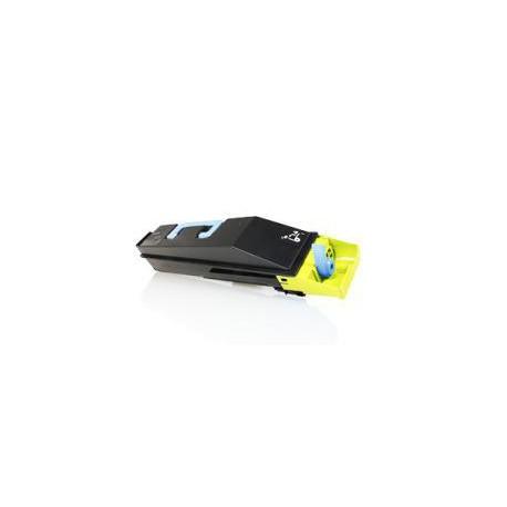 Toner Compatible KYOCERA MITA TK865 amarillo 1T02JZAEU0