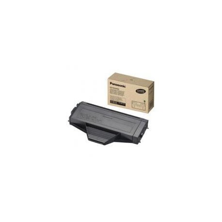 Toner Original PANASONIC KX-FAT410X negro KX-FAT410X