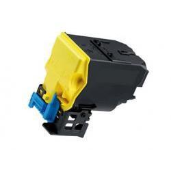 Toner Compatible EPSON C3900 amarillo C13S050590