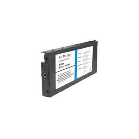 Cartucho  De Tinta Compatible EPSON T544200 cian C13T544200