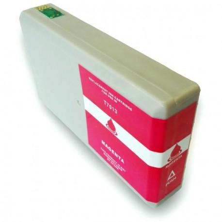 Toner Compatible EPSON T7013 magenta C13T70134010