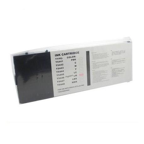 Cartucho  De Tinta Compatible EPSON T544600 magenta claro C13T544600