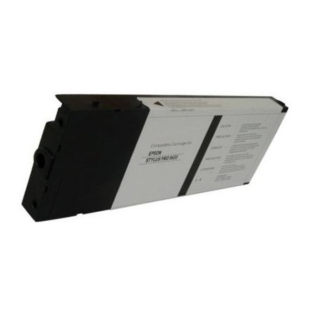 Cartucho  De Tinta Compatible EPSON T544800 negro mate C13T544800