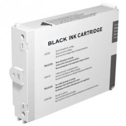 Cartucho  De Tinta Compatible EPSON T460011 negro C13T460011