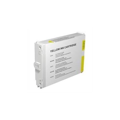 Cartucho  De Tinta Compatible EPSON T461011 amarillo C13T461011
