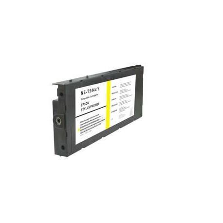 Cartucho  De Tinta Compatible EPSON T544400 amarillo C13T544400