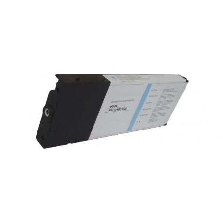 Cartucho  De Tinta Compatible EPSON T544500 cian claro C13T544500