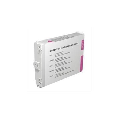 Cartucho  De Tinta Compatible EPSON T464011 magenta claro C13T464011
