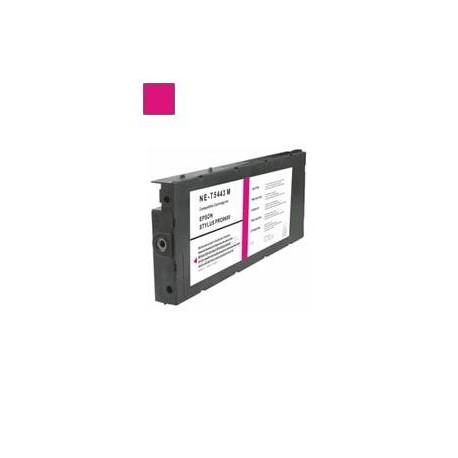 Cartucho  De Tinta Compatible EPSON T544300 magenta C13T544300